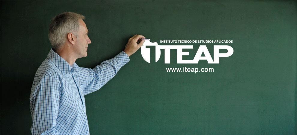 Fotografia Formación en ITEAP
