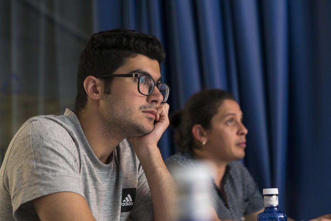 Fotografia Jornada creativa en el IED Innovation Lab