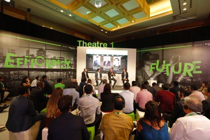 Foto de Líderes de compañías tecnológicas debatirán sobre la