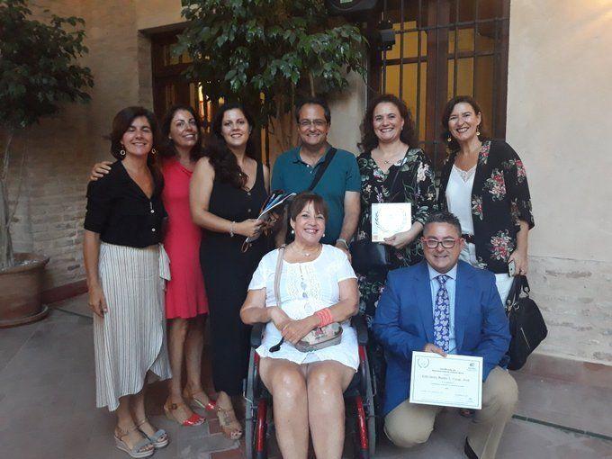 Fotografia Premios Cooperativismo 2019