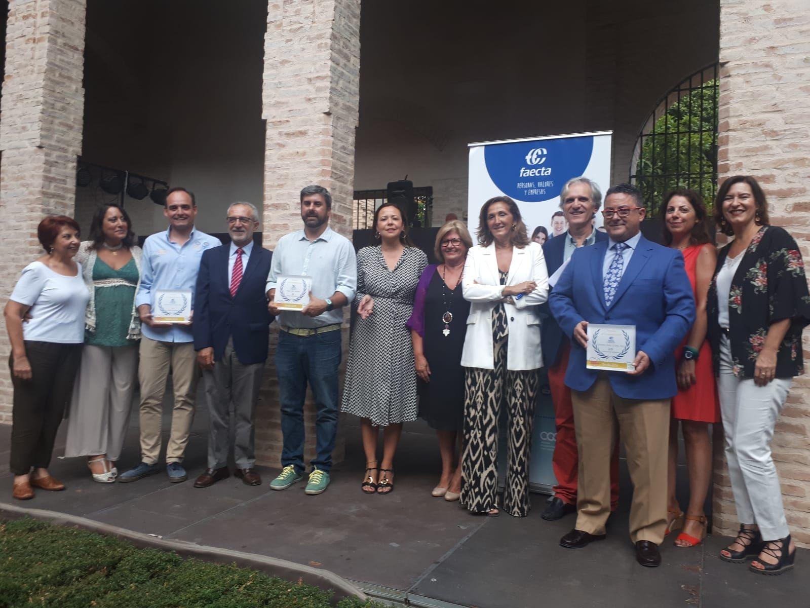 Premios Cooperativismo 2019