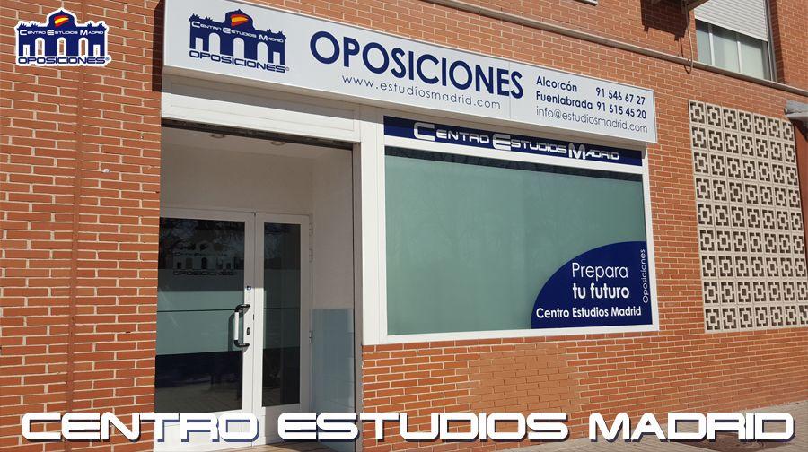 Foto de Centro de Estudios Madrid