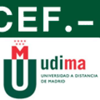 Foto de CEF.-Udima
