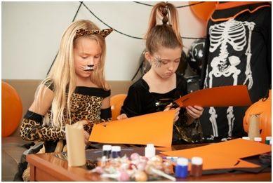 Foto de Concurso Puertas del Miedo para Halloween de Let's Go fiesta