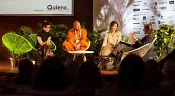 Noticias Madrid | Una de las mesas de debate de la edición anterior