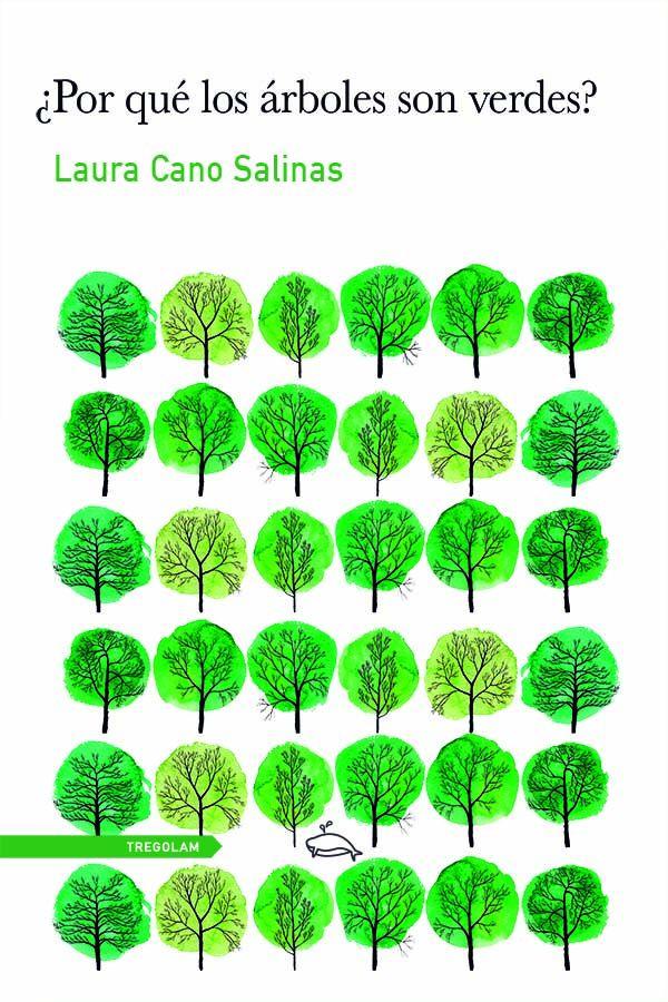 Foto de ¿Por qué los árboles son verdes?