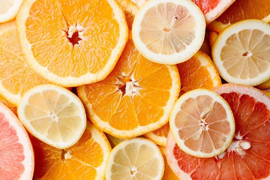 Foto de vitaminas para el invierno
