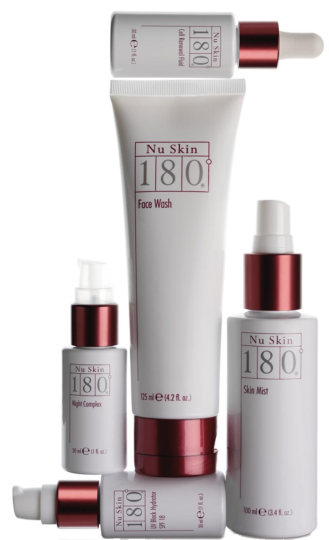 Foto de Nu Skin 180º Anti-Ageing Skin Therapy System