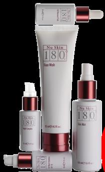 Nu Skin 180º Anti-Ageing Skin Therapy System