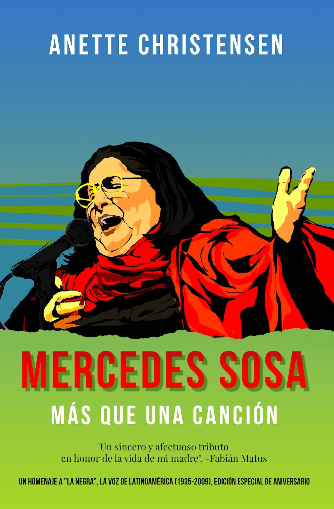Foto de Mercedes Sosa - Más que una Canción