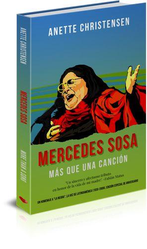 Mercedes Sosa - Más que una Canción