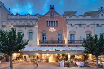 Foto de Kalma Sitges Hotel
