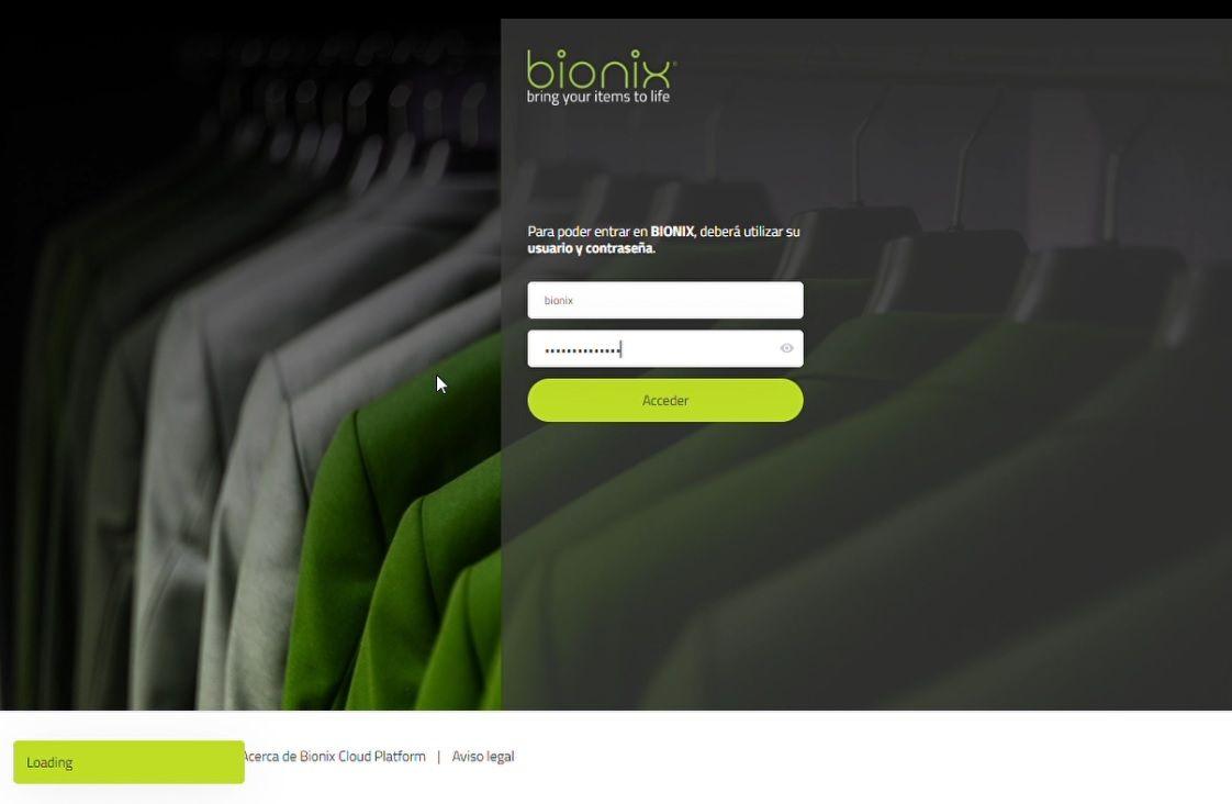 Bionix