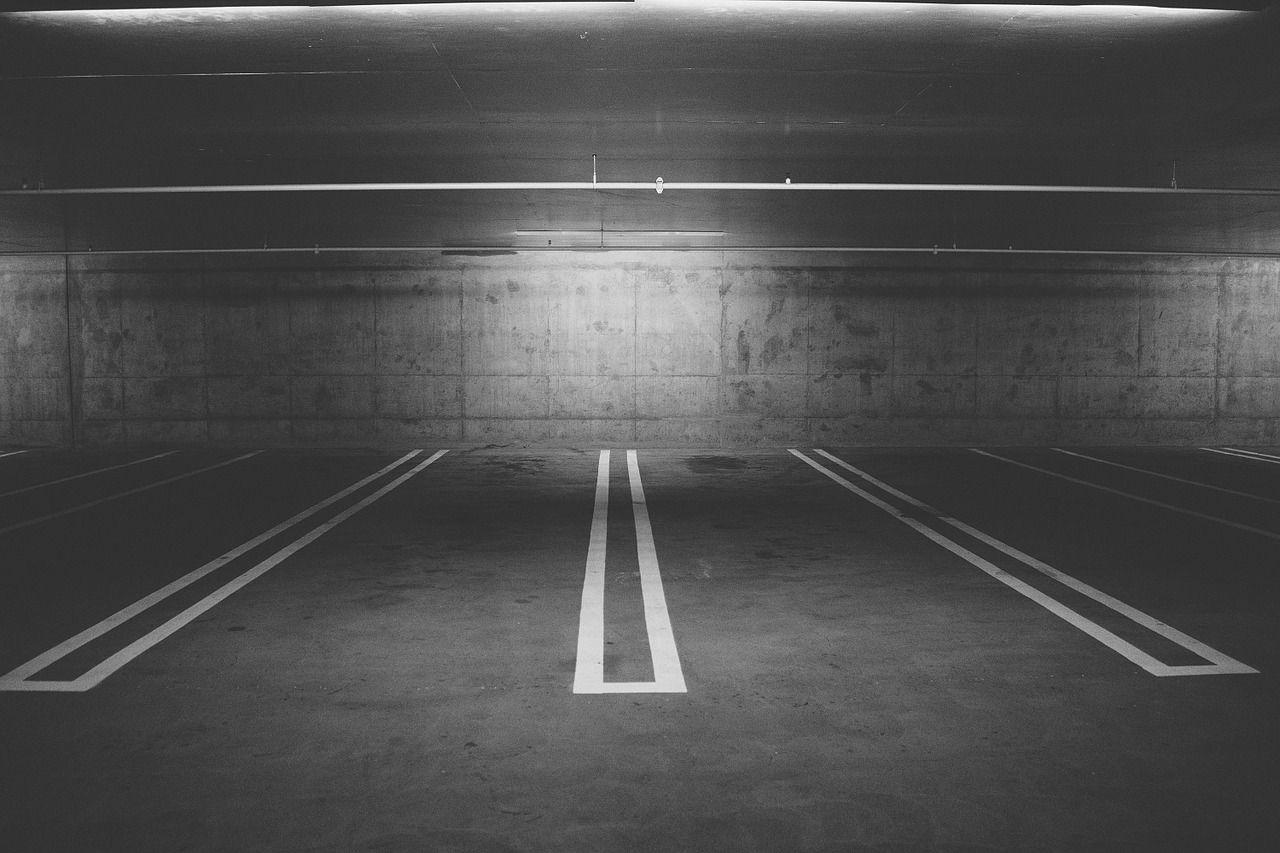 Foto de Parking