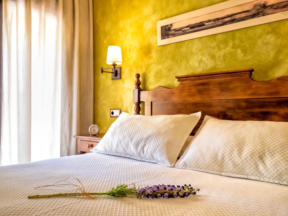 Foto de Hotel Doña Manuela en Ciudad Real
