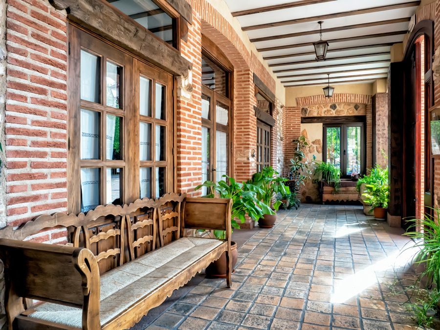 Hotel Doña Manuela en Ciudad Real