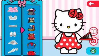 Foto de Hello Kitty Descubriendo el Mundo