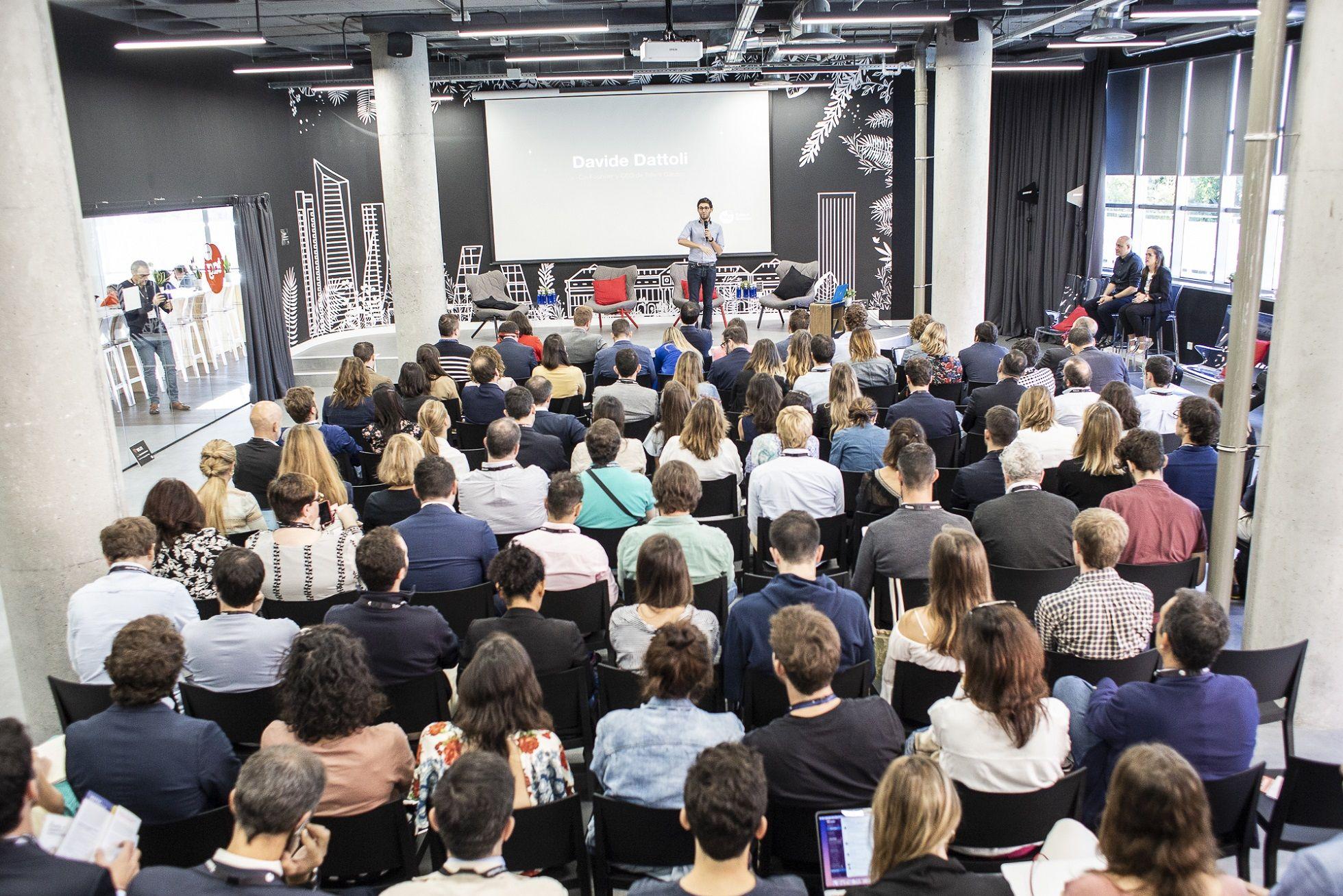 Talent Garden inaugura su primer campus en Madrid