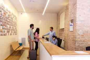 Foto de Sede de Friendly Rentals en Barcelona