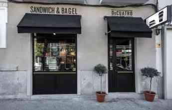 Foto de Los mejores bagels de la capital