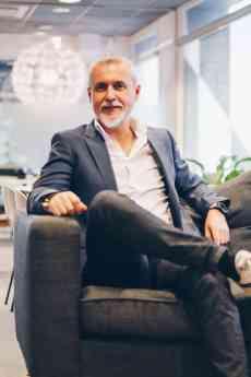 Carmelo Gayubo