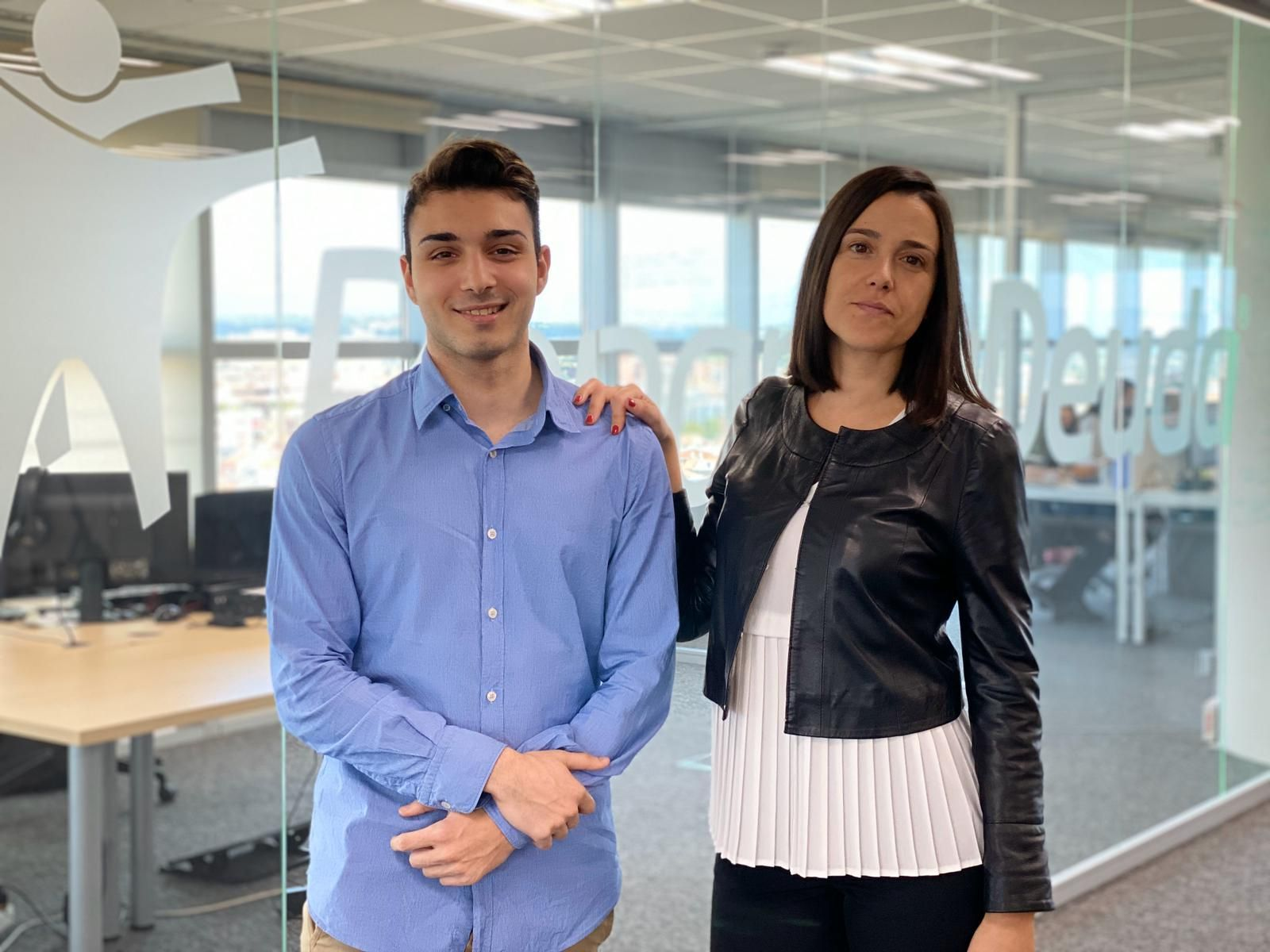 Nueva app de la Ley de la Segunda Oportunidad con videollamada para reuniones presenciales con los abogados
