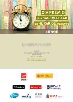 Bases Premio ARHOE