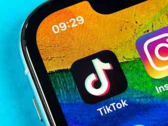 Las controversias de TikTok
