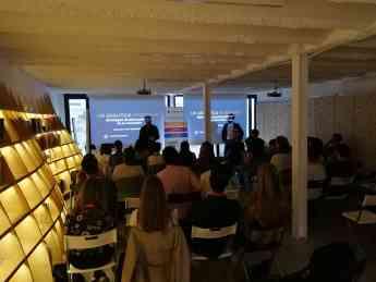 Foto de Evento de Multiplica en Barcelona