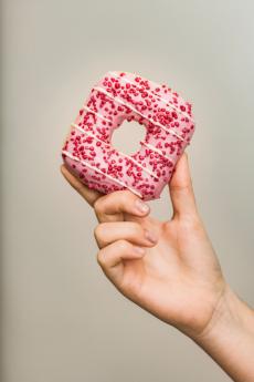 Dots añade innovación y sabor al otoño con los nuevos Pop Dots y el CuadraDots Pink