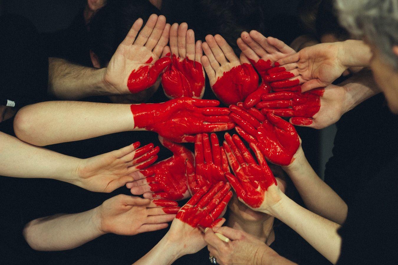 Foto de Presentación de Acaye, una asociación solidaria de Dos