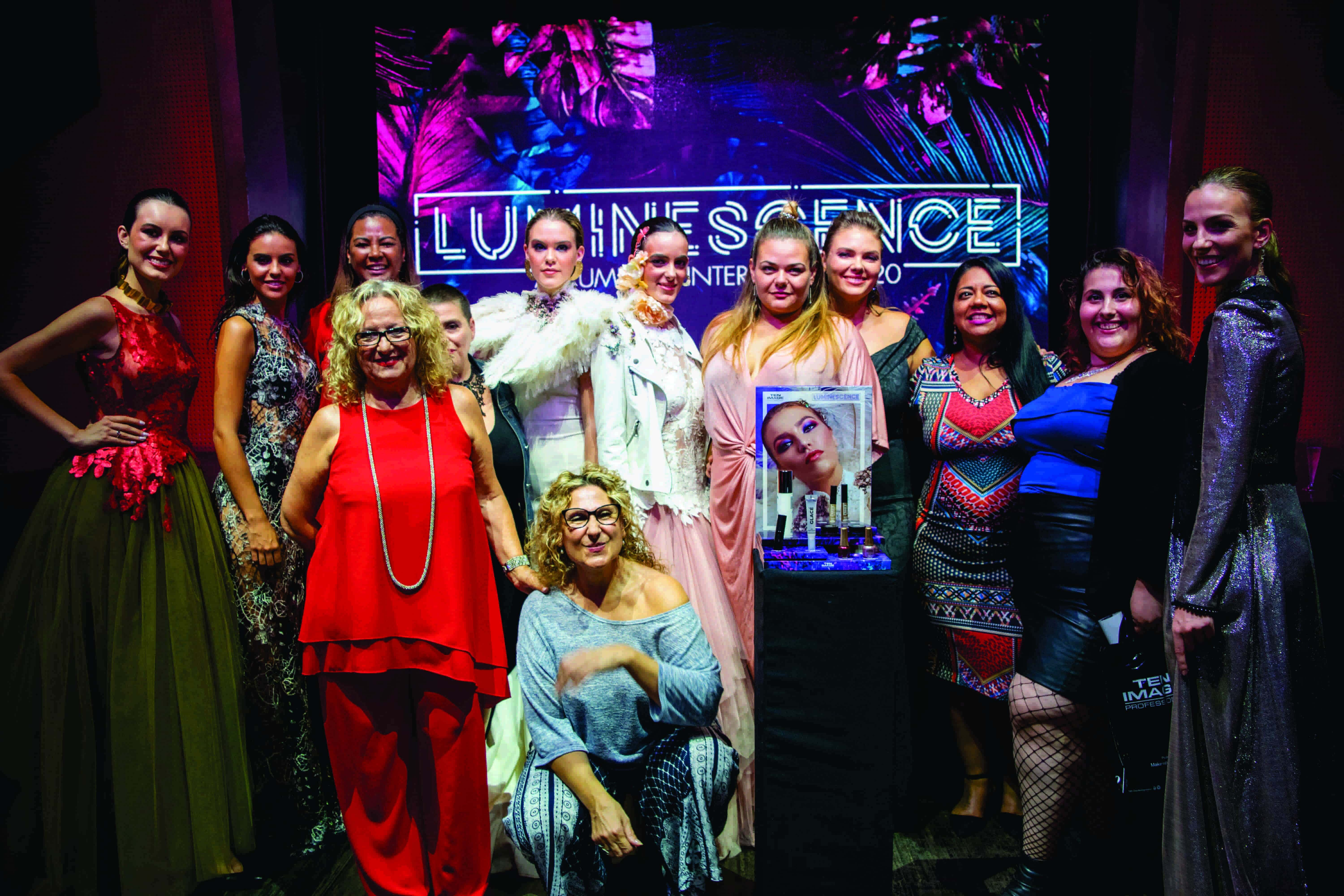 Foto de Luminescence Fashion Show