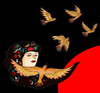 Foto de Ilustración ASIA RAMAZÁN
