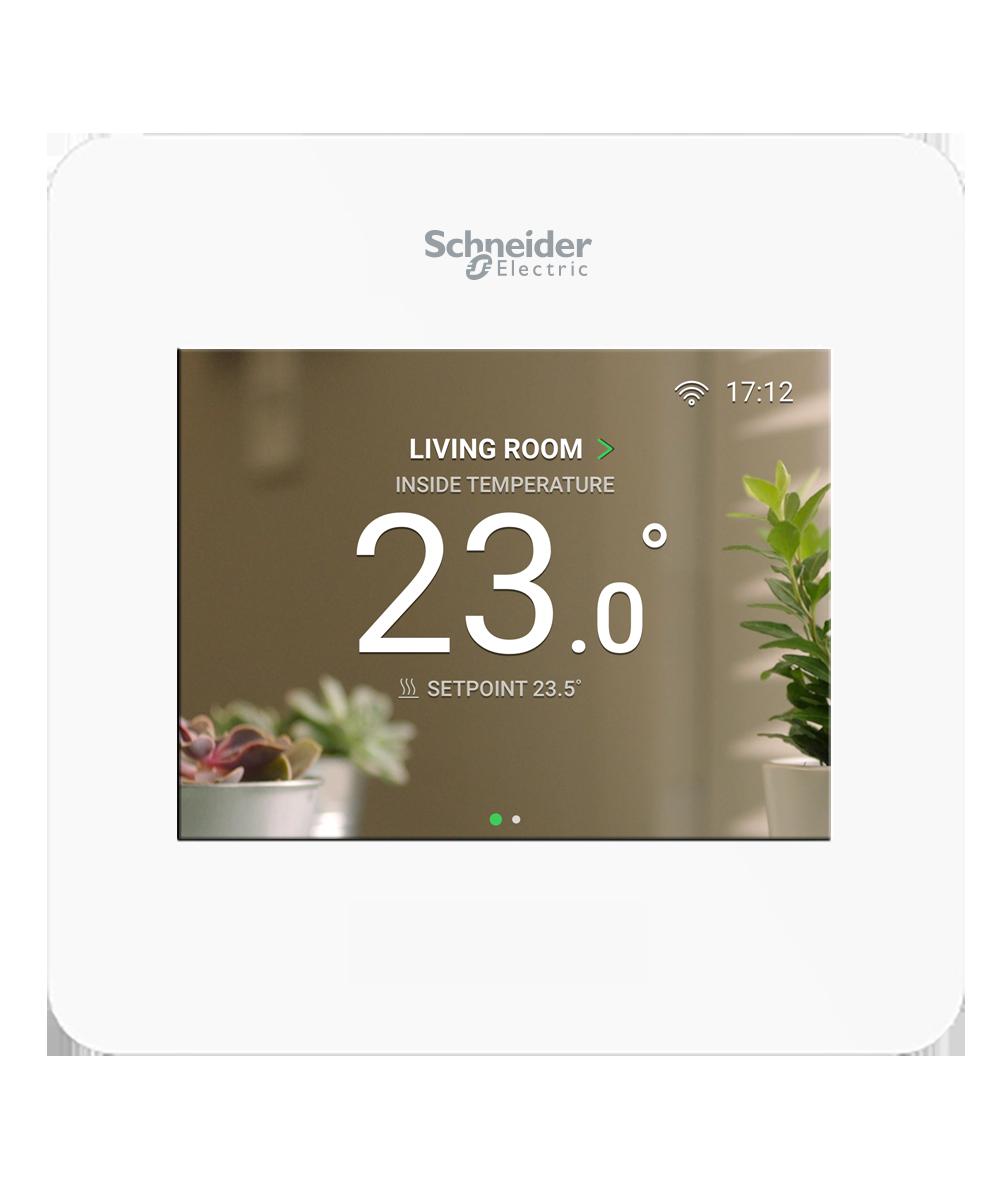 Foto de Wiser Heat, el nuevo sistema de calefacción inteligente de