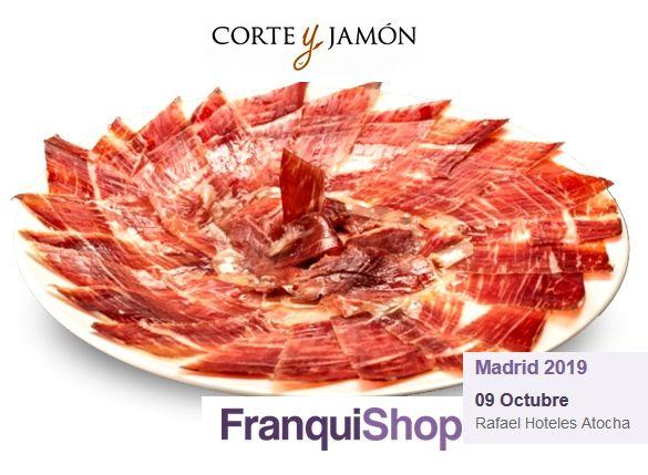 Foto de Corte y jamón Spain SL