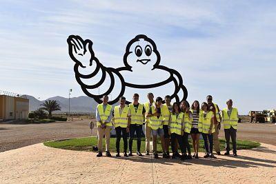 Foto de Alumnos del Colegio Nuestra Señora de Lourdes, de Valladolid