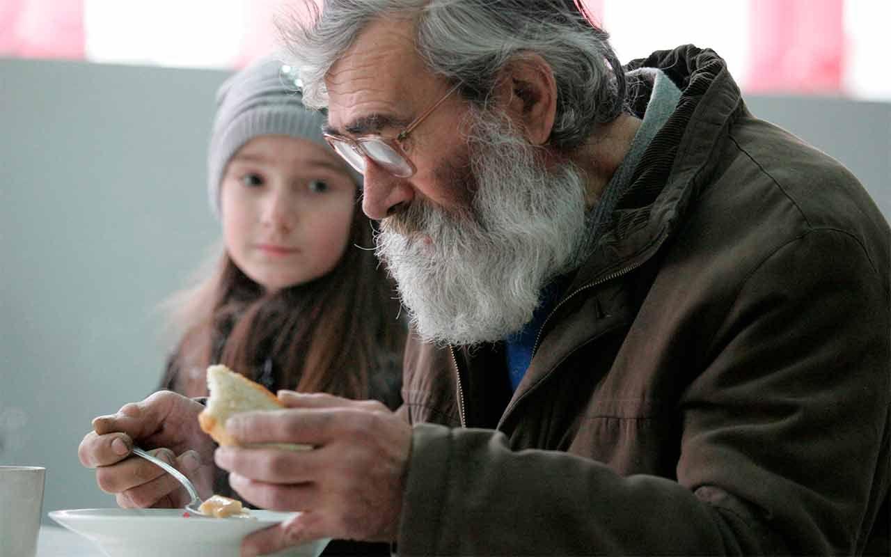 Foto de La tasa de población en riesgo de pobreza en España entre