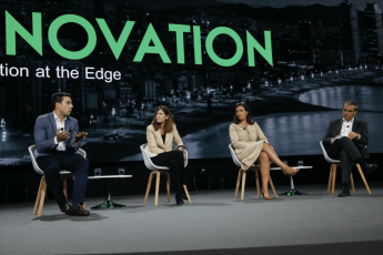 Innovation at the Edge