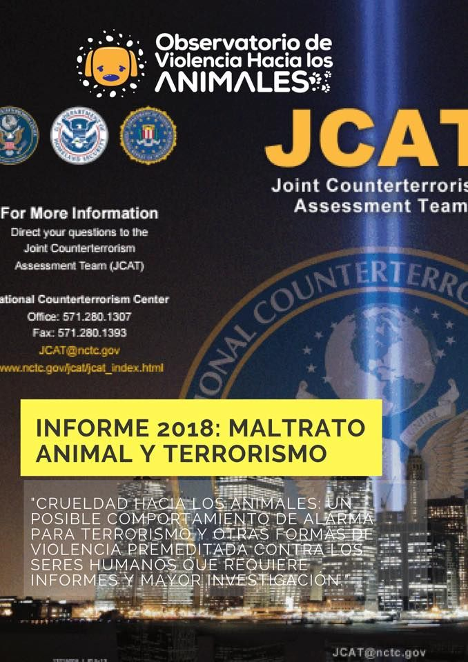 OVHA / JCAT
