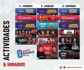 Programa Vodafone Giants