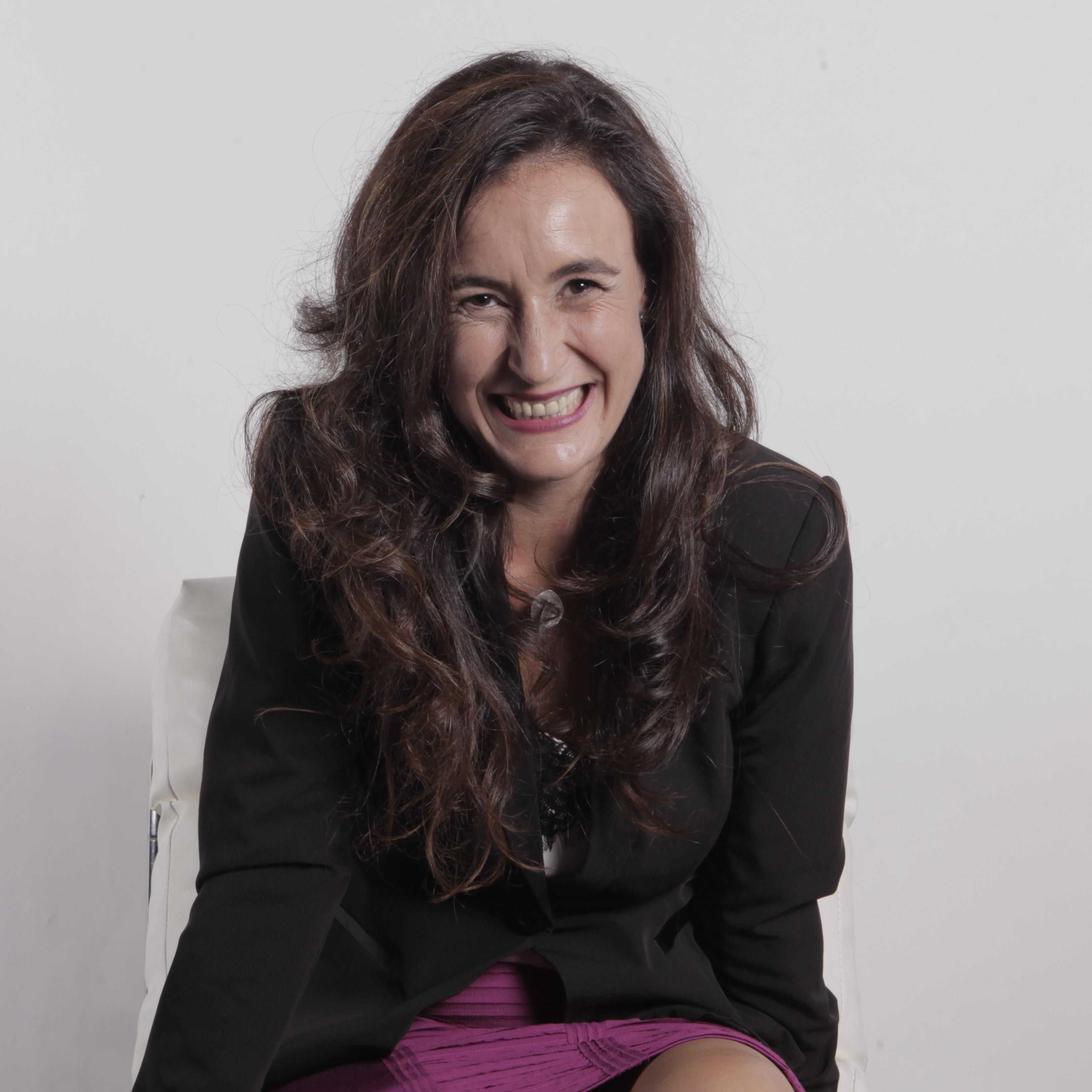 Alicia Aradilla