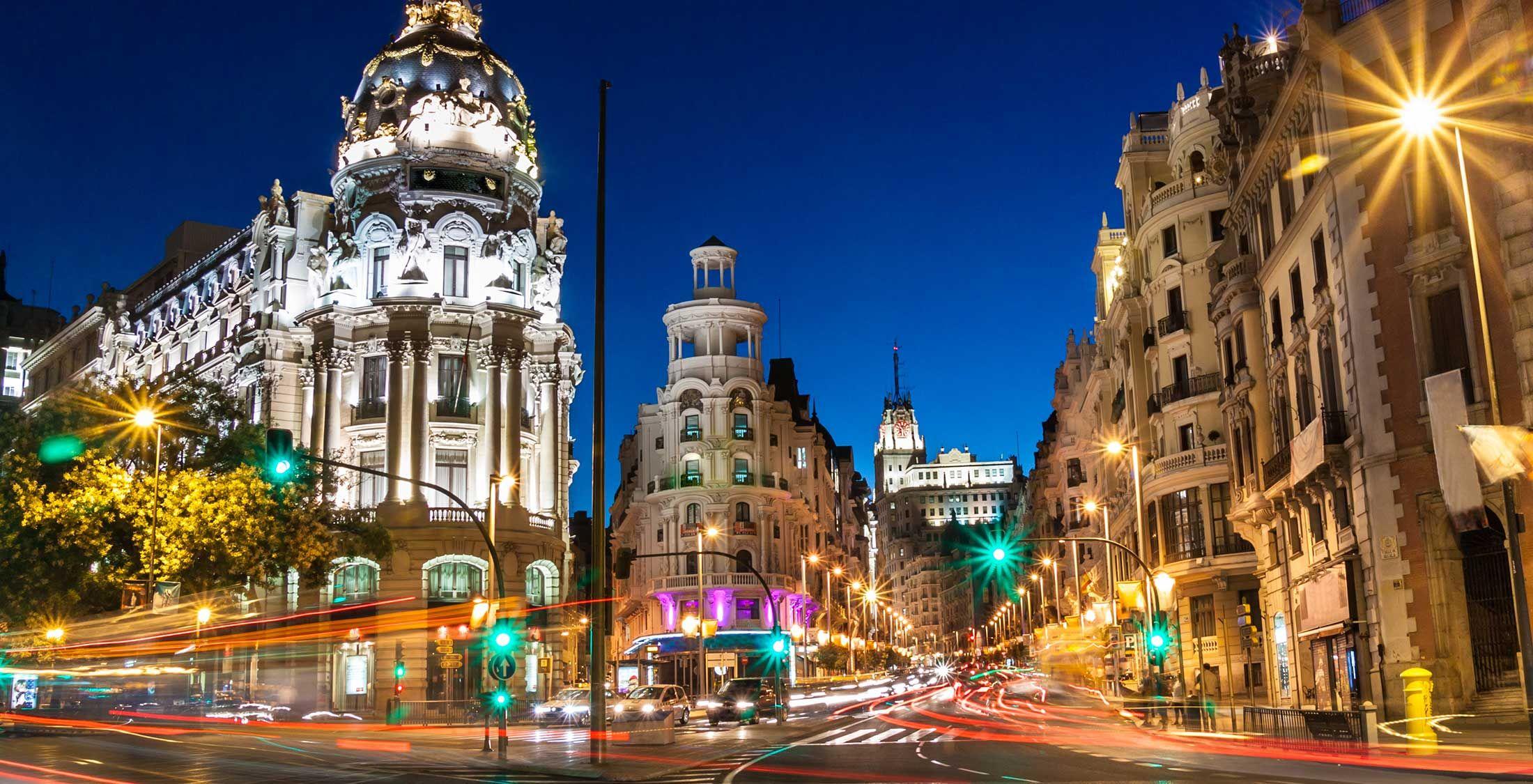 Nace Planazzo, actividades originales en Madrid por Grupo Diverocio