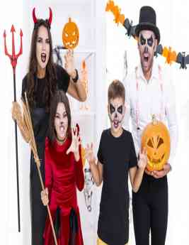 disfraces halloween originales