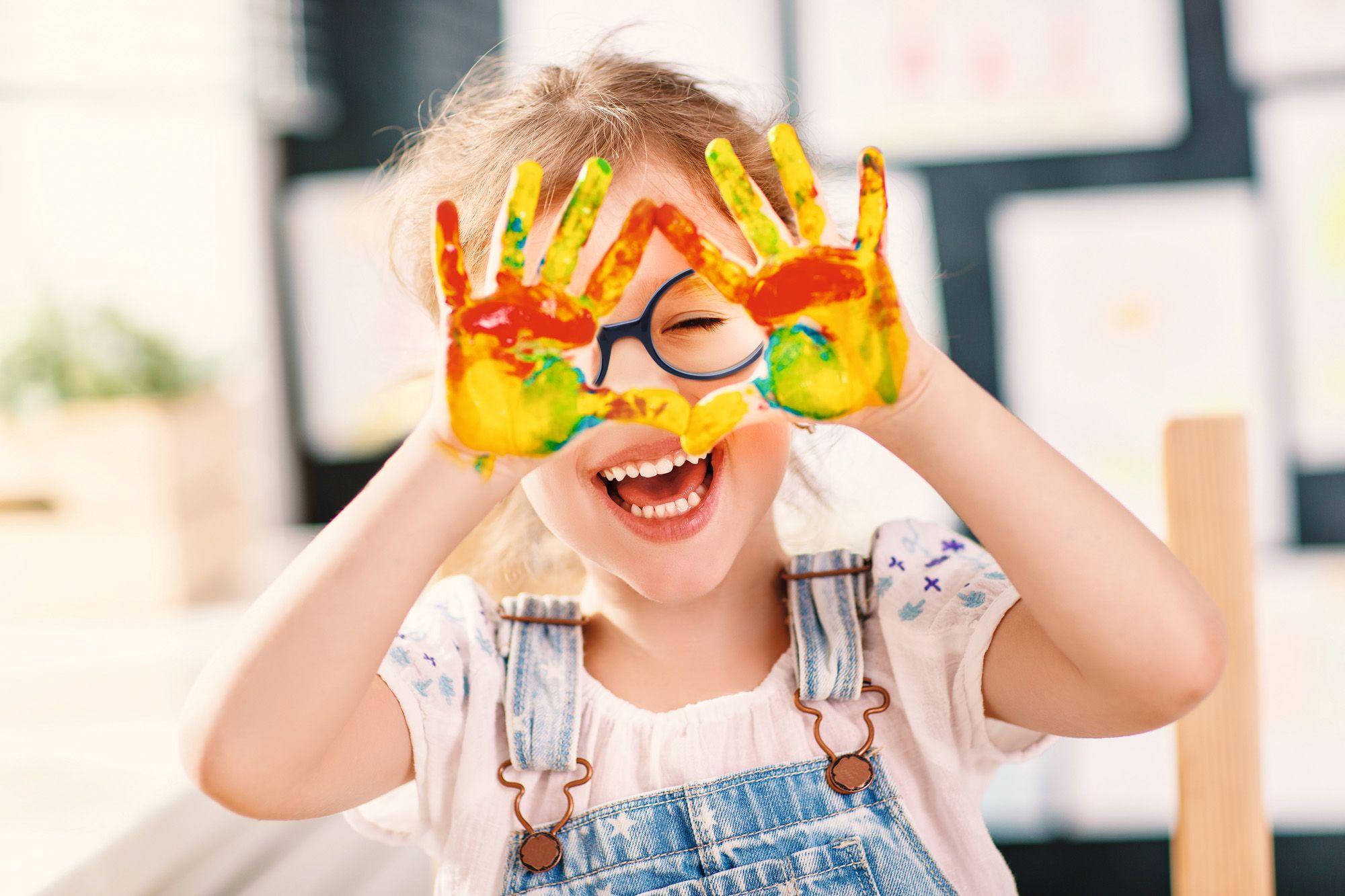 Fotografia Vision Infantil