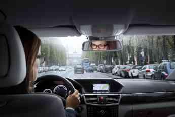 Foto de Vision y conducción