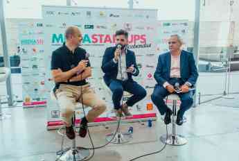 MediaStartups Alcobendas