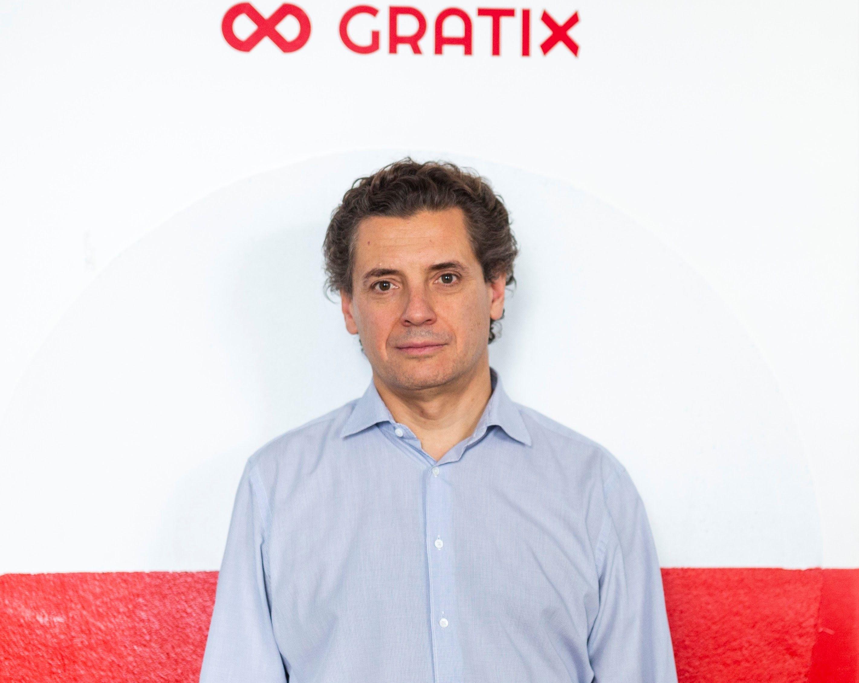 Nace Gratix, la app que da una segunda vida a lo que ya no se usa y promueve el consumo responsable