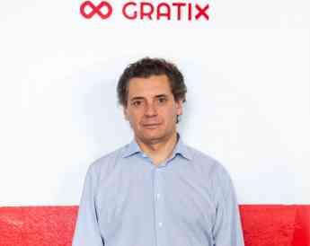 José María García, fundador y CEO de Gratix
