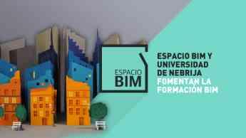 Foto de La Universidad Nebrija avala el Máster BIM Manager