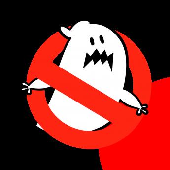 Foto de Logo 'El fantasma de la EM'